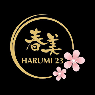 HARUMI 23- From the streets of Tokyo to Malaysia, The Best of Tokyo Cuisine