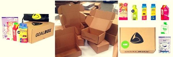 cajas para productos running