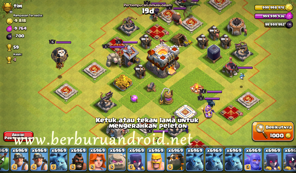 download fhx clash of clans apk 2019