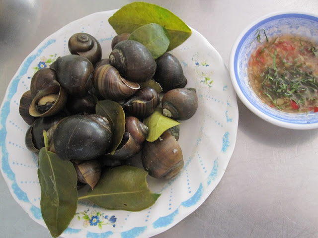 The delicous dishes that are most favored in stormy days in Hanoi 2