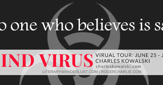 Review: Mind Virus by Charles Kowalski