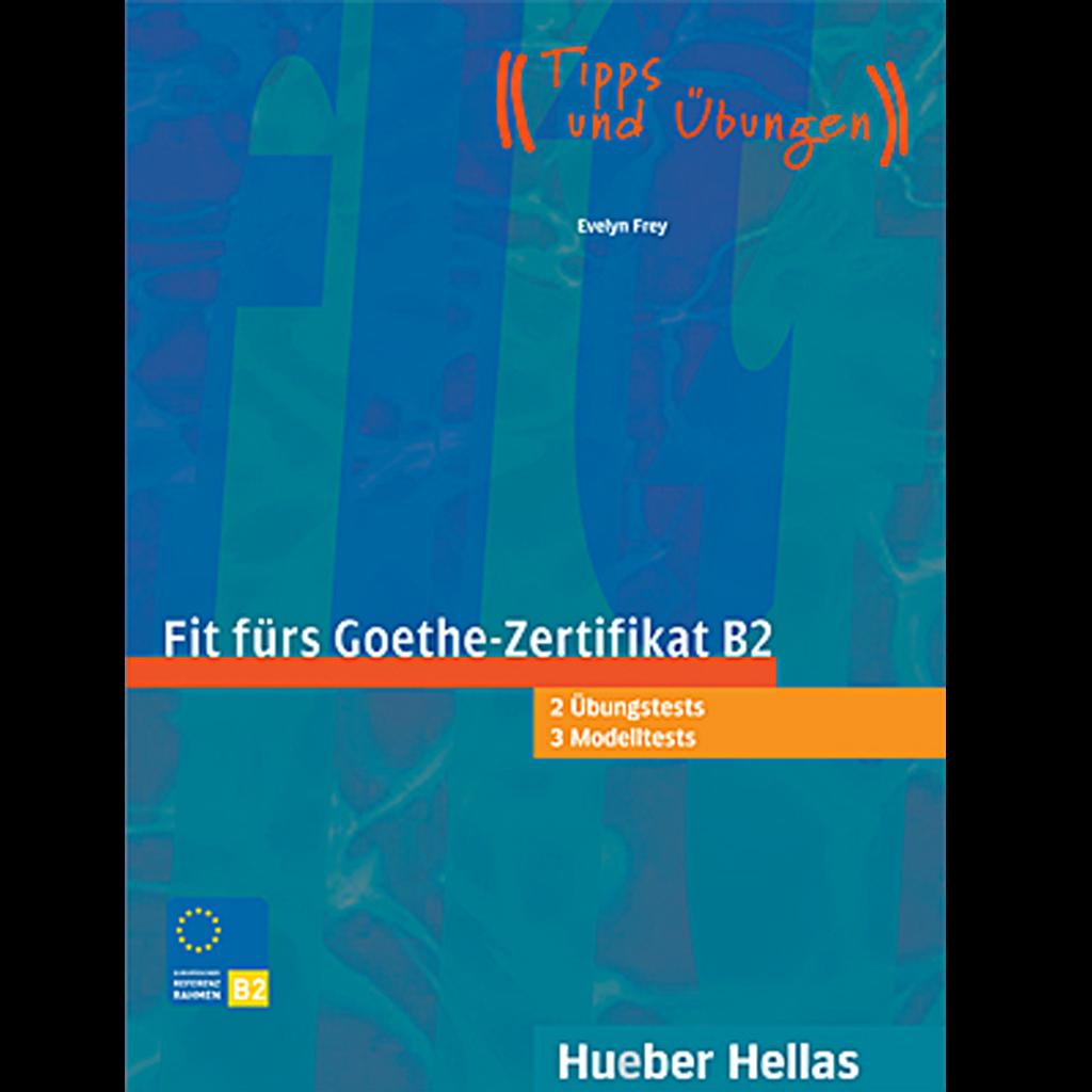 Fit Fürs Goethe Zertifikat B2 Luyện Thi Tiếng đức