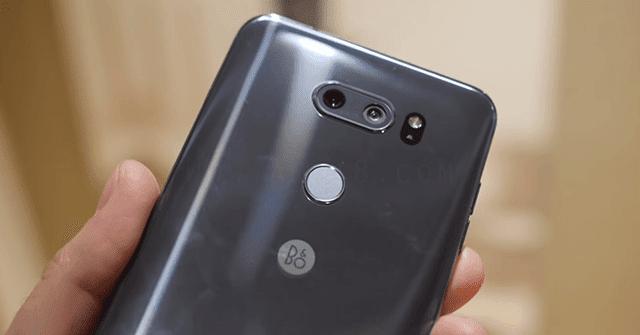 كل ما تود معرفته عن مميزات و مواصفات هاتف LG V30S+ ThinkQ الجديد