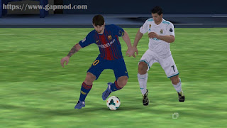 Download FIFA 14 Up 18 FCB v0.0.0 by aGa (Rangga)