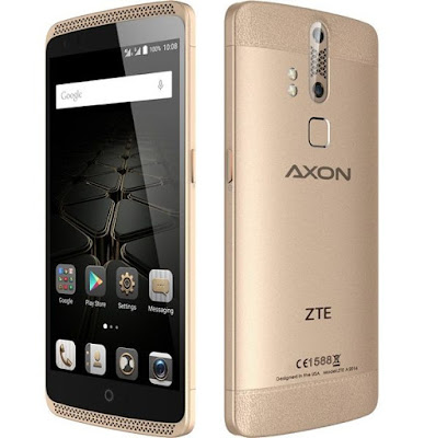 gets zte axon 7 6gb ram review Smartphone MAX