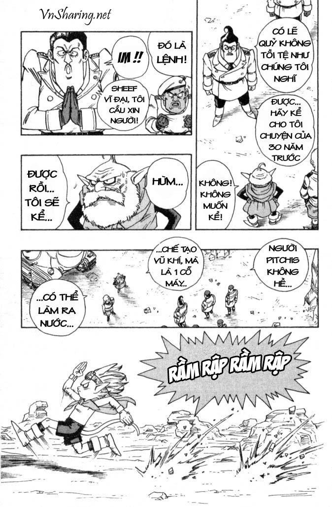 SandLand chap 9 trang 3