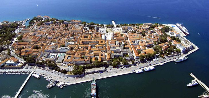 8 Things to Do in Croatia - Visit Zadar