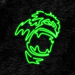Ape Drums - Go Crazy - Single Cover