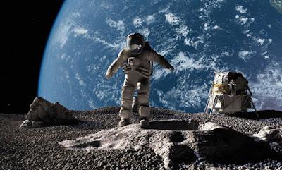 ناسا-تنشر-فيديو-لمرور-كويكب-بحجم-جبل-بالقرب-من-الأرض-كالتشر-عربية