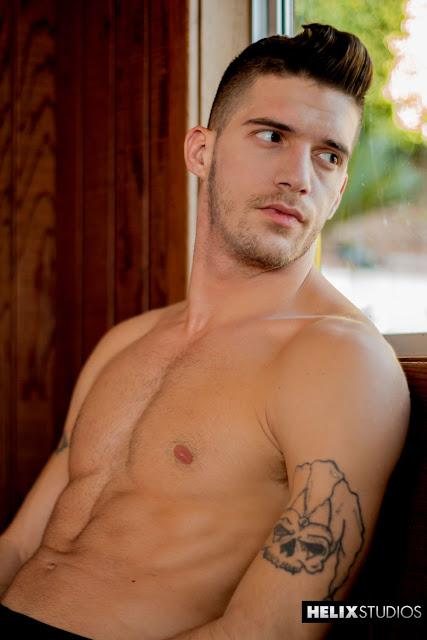 Gay male naked men