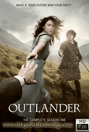 Outlander Temporada 1 [720p] [Latino-Ingles] [MEGA]