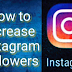How Do I Increase My Instagram Followers