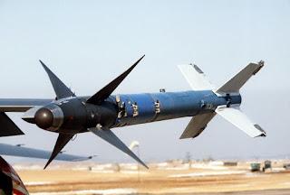 Rudal Pintar AIM-9 Sidewinder