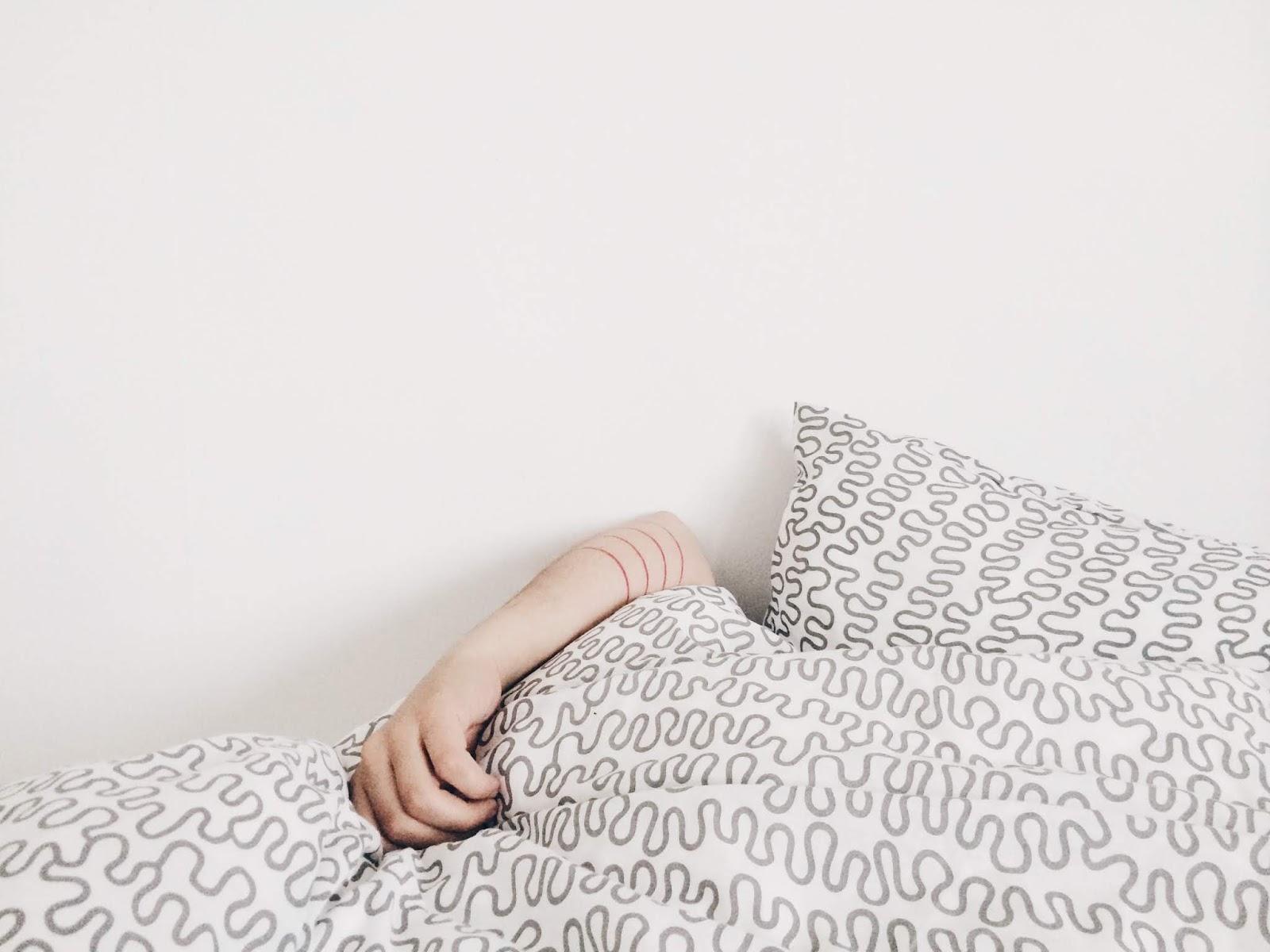 Consejos insomnio JÓVENES ( a partir de 16 años) Y ADULTOS