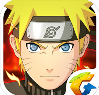 Naruto Mobile Fighter 火影忍者 v1.15.13.10 APK Update Latest Version Android