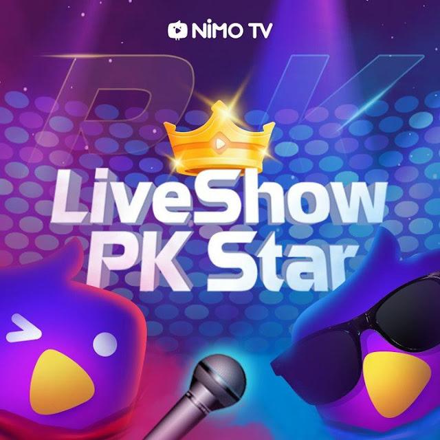 Tháng 5, làng streamer Việt bùng cháy với LiveShow PK Star