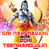 RAJA SINGH 2016 SRI RAM NAVAMI SONGS | SRI RAM NAVAMI SONGS SPECIAL 2016