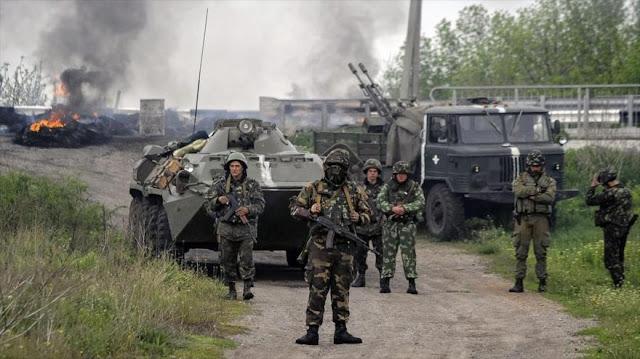 Rusia es reacia a lograr un pacto con EEUU sobre Ucrania