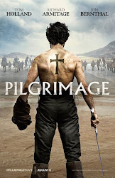 El Sacrilegio (Pilgrimage) Poster