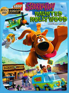 Lego Scooby-Doo!: Haunted Hollywood (2016) HD [1080p] Latino [GoogleDrive]