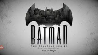 Batman The Telltale Series Mod v1.56 Apk + Data