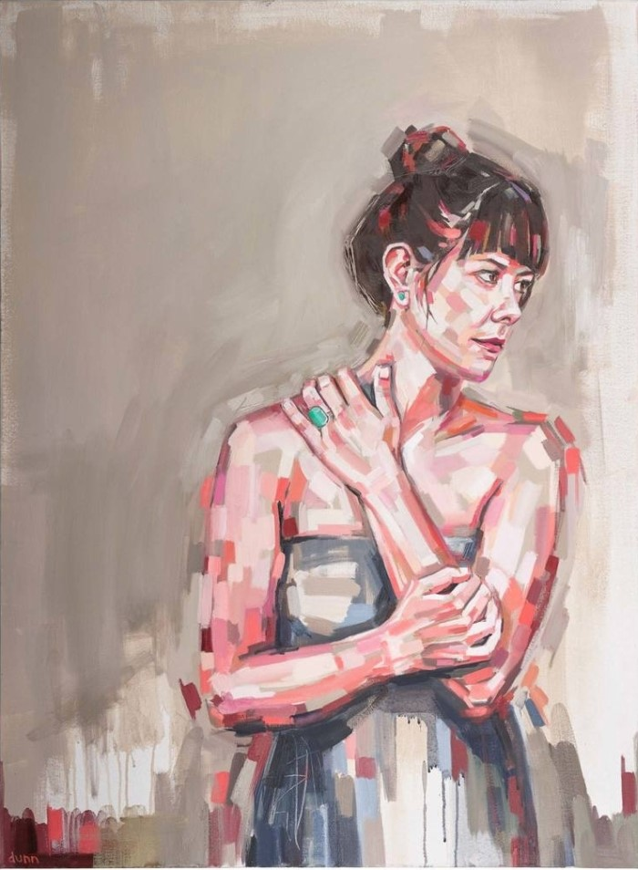 Американский художник. Sheila Dunn