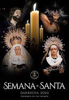 Garrucha - Semana Santa 2020