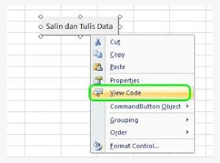 Macro Microsoft Excel