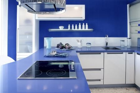 F5 màu sắc phòng bếp thêm hấp dẫn