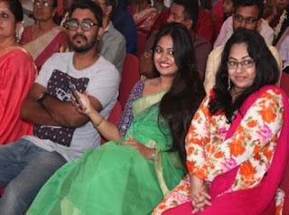 Malayalam actress Radhika Wedding photos