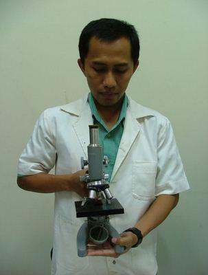 Tata Cara Menggunakan Mikroskop dengan Baik dan Benar