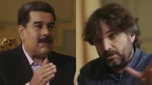 """Nicolás Maduro, ante el ultimátum de la UE: """"No voy a dar mi brazo a torcer por cobardía"""""""