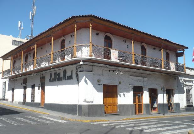 La Villa Real