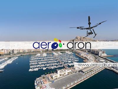 drones alicante