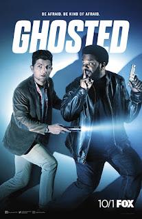Ghosted Temporada 01 Completa HD 720p – 480p [English]