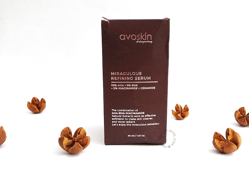 box-avoskin-miraculous-refining-serum