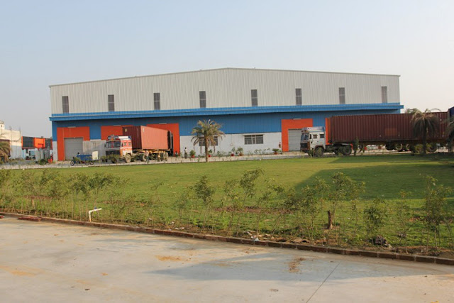 industrial development in moradabad