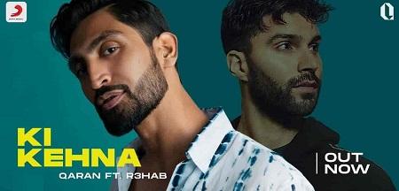 Ki Kehna Lyrics | Qaran | Sony Music