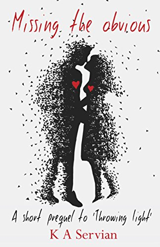 ROMANCE BOOK PARADISE: #FreeBook Spotlight on K A Servian