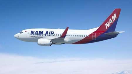 Cara Komplain ke Nam Air Maskapai Penerbangan