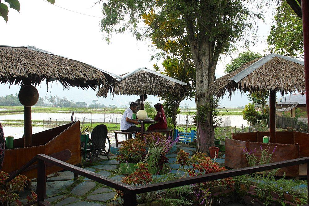 Indonesia | 4 Restoran Halal Popular Di Padang & Bukit Tinggi