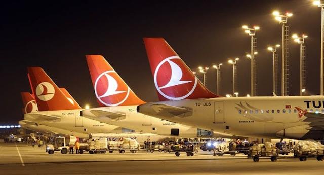 İstanbul Atatürk Havalimanı Yeni Havalimanına Taşınıyor