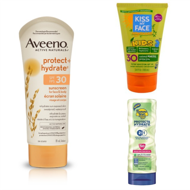How to choose safe and effective sunscreen