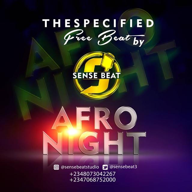 [Free Beat]: Sense Beat - Afro Night (Free Beat) || @sensebeat3