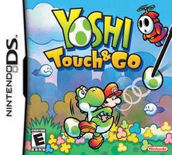 Descargar Yoshi touch & go mega