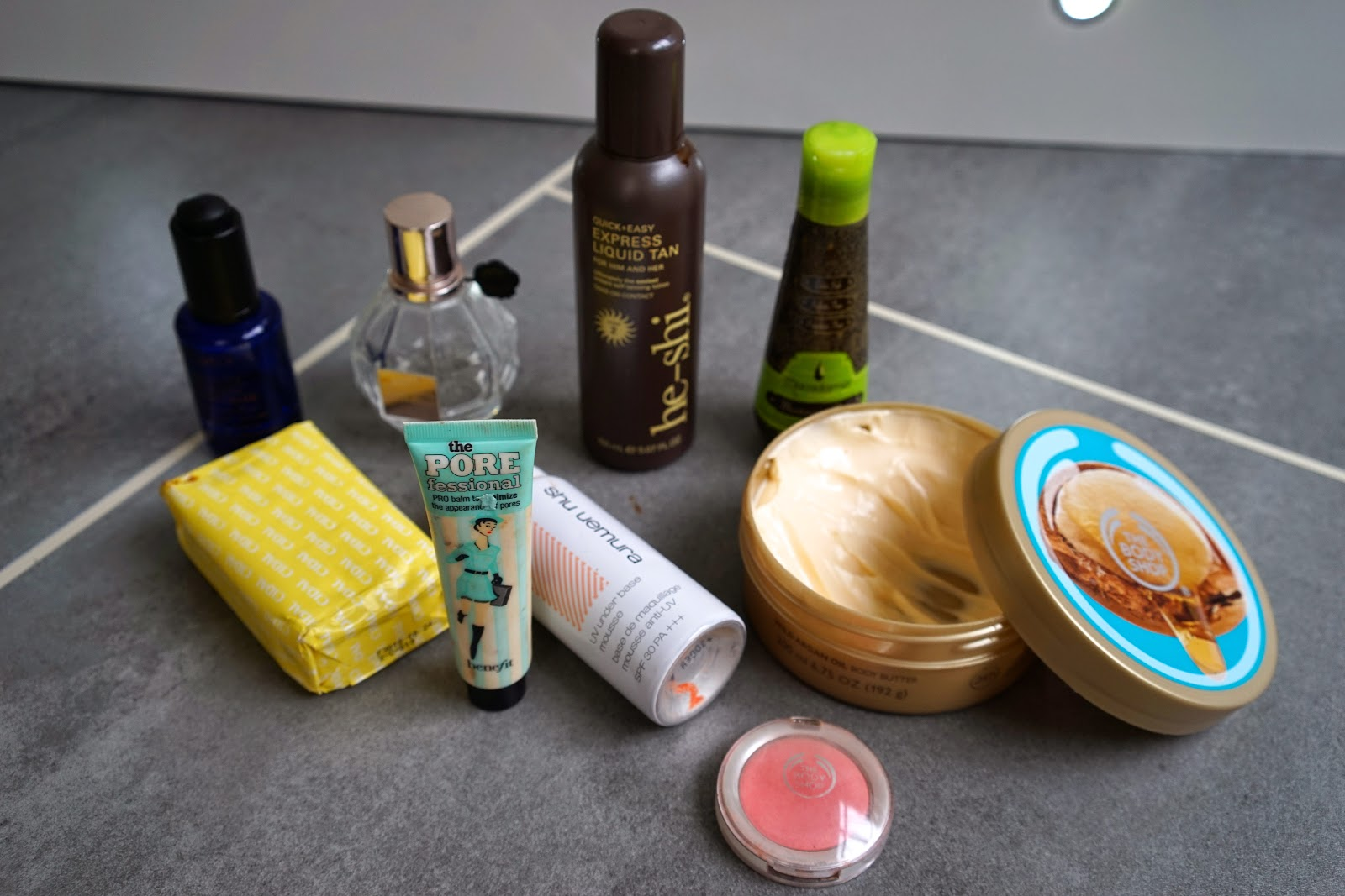 the best beauty products