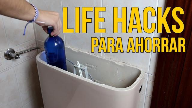 life hacks, trucos, ahorrar, dinero