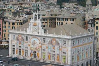 L'impatto socio-economico del Porto di Genova