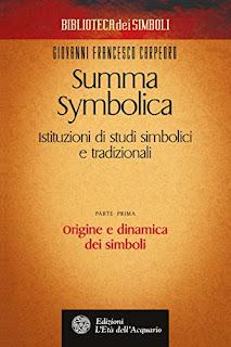 Summa Symbolica Di Giovanni Francesco Carpeoro PDF