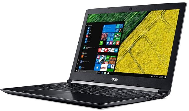 Acer Aspire 5 A515-51G-558H